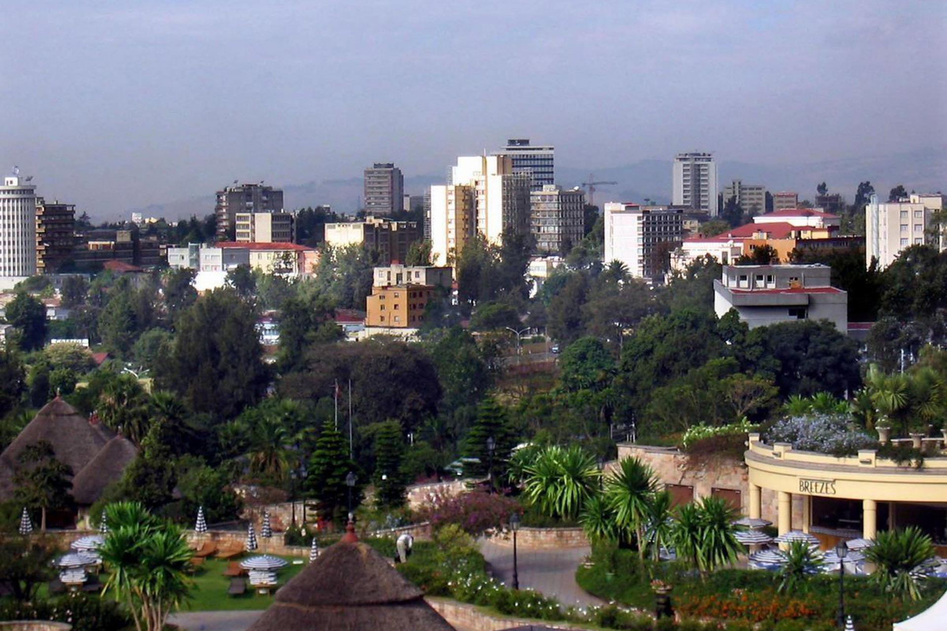 Addis-Abeba-All