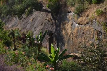 Tomb-at-Lalibela